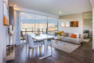 La Felicidad - La Bahia, Apartamentos en venta de 2-3 hab.