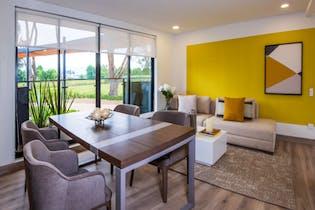 Hacienda Bosque - Cedro, Apartamentos nuevos en venta en Hacienda San Simón con 3 habitaciones