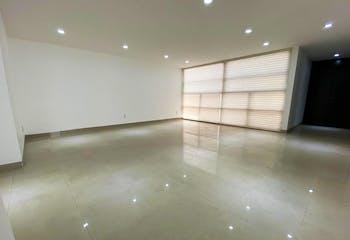 Departamento en venta en Del Valle, 167mt