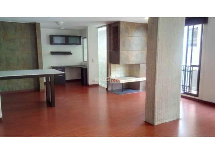 Portada Vendo Apartamento 2 habitaciones en Santa Paula