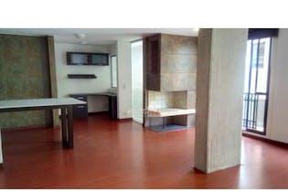 Apartamento en venta en Santa Bárbara Oriental 119m²