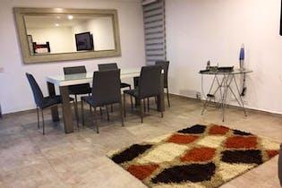 Apartamento en venta en El Campestre de 3 hab. con Zonas húmedas...
