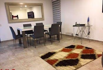 Apartamento en venta en El Campestre con Zonas húmedas...