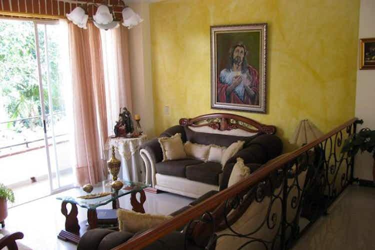 Portada Casa en venta en San Jose de 4 habitaciones