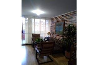 Apartamento en venta en Calasanz de 3 hab. con Gimnasio...