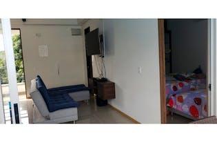 Apartamento en venta en San Jerónimo de 45m² con Piscina...
