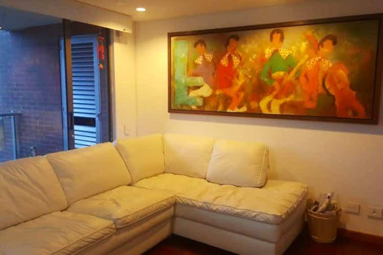 Portada Apartamento en venta en  Salitre de 3 habitaciones