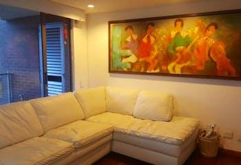 Apartamento en venta en Salitre de 3 alcobas