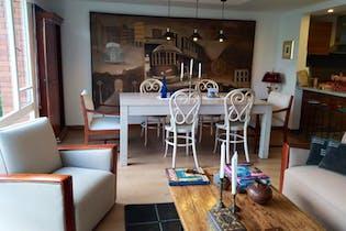 Apartamento en venta en Nicolás De Federmán de 3 habitaciones