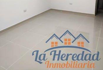 Apartamento en venta en Campo Valdes 53m²