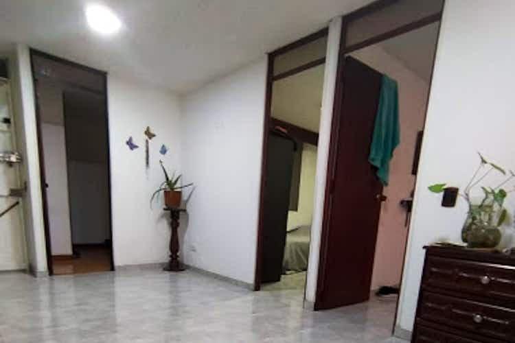 Portada Apartamento en venta en Villa Alsacia  de 3 habitaciones