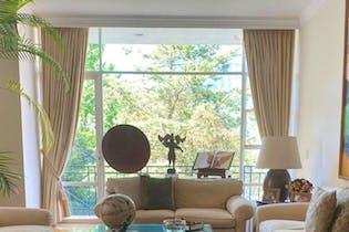 Departamento en venta en Lomas de Vista Hermosa, 382mt