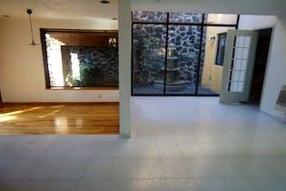 Casa en venta en San Nicolás Totolapan, 320mt de dos niveles