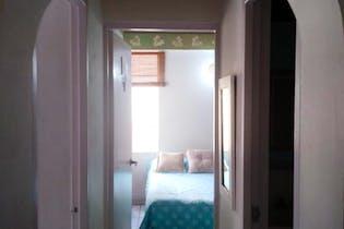 Apartamento en venta en El Nogal 57m²