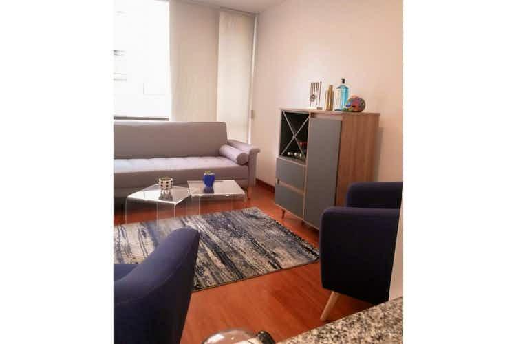 Portada Apartamento ubicado en Chico Navarra de una habitacion