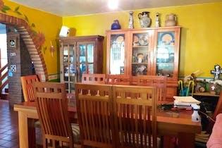 Casa en venta en Pedregal de Santo Domingo, 231mt de dos niveles