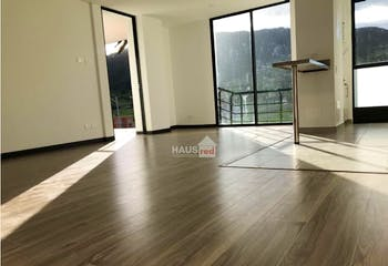 Apartamento en venta en Casco Urbano La Calera de 3 alcobas