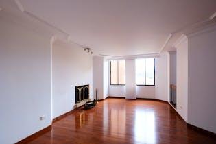 Apartamento en venta en Gratamira, 125m²