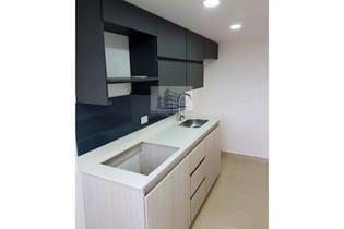 Apartamento en venta en San José de 2 habitaciones