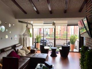 Apartamento en venta en La Esmeralda, Bogotá