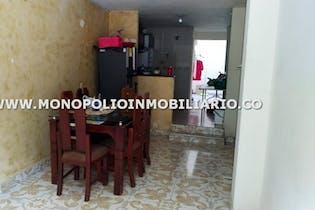 Casa en venta en Brasilia de 60mts, dos niveles