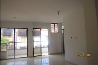 Casa en venta en Guayabal de 120m²