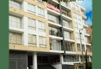 Se vende apartamento en Santa Bárbara- 3 alcobas