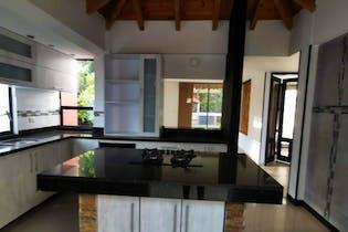 Casa En Venta En Chia Conjunto Residencial Prados De Huitaca