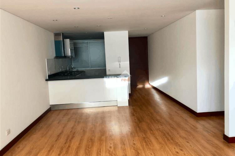 Portada Se vende apartamento en Santa Bárbara- 3 alcobas