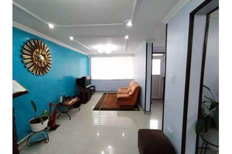 Portada Casa en venta en Barrancas de 60mts