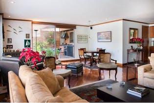 Apartamento en venta en La Cabrera 180m² con Bbq...