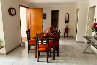 Apartamento en venta en Simon Bolivar de cuatro habitaciones