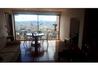 Apartamento en venta en Chicó de 5 habitaciones