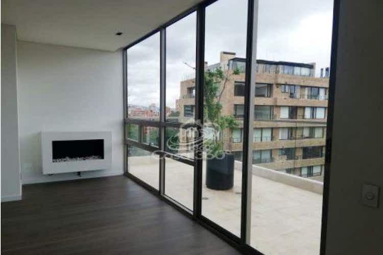 Portada Apartamento en venta en La Cabrera  de 2 habitaciones