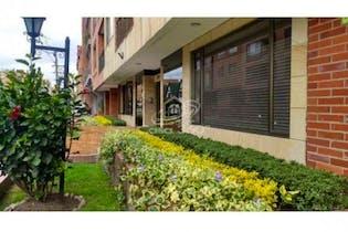 Apartamento en venta en Batan de 3 hab. con Balcón...