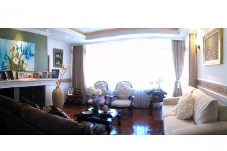 Portada Apartamento en venta en La Castellana, de 128mtrs2