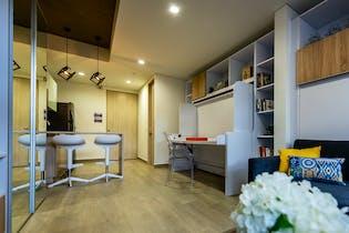 Proyecto nuevo en La Quinta, Apartamentos nuevos en San Martín con 1 habitacion