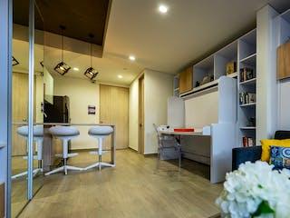 La Quinta, proyecto de vivienda nueva en San Martín, Bogotá