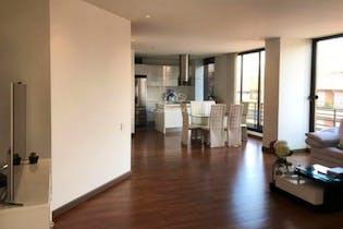 Apartamento en venta en Santa Bárbara Occidental de 105m² con Bbq...
