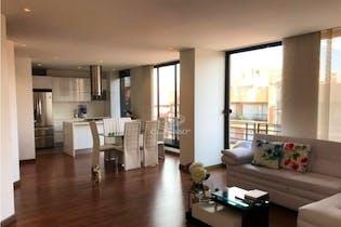 Apartamento en venta en Santa Bárbara, 105m² con Bbq...