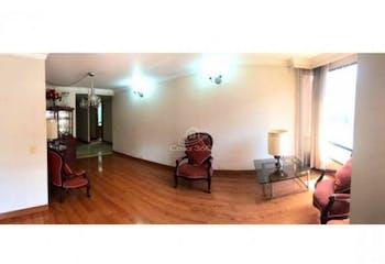 Apartamento en venta en Santa Bárbara Oriental de dos alcobas