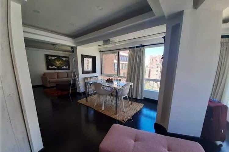 Portada Apartamento en venta en La Fontana de  1 habitacion