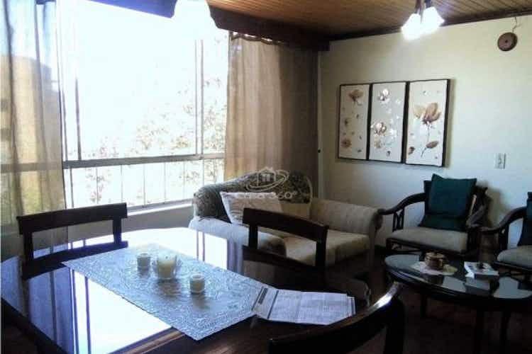 Portada Apartamento en venta en Bella Suiza de tres habitaciones