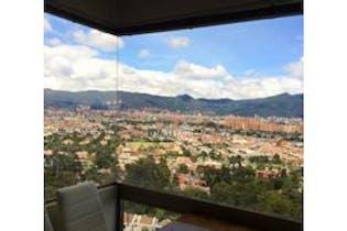 PenthHouse en Lindaraja, Apartamento en venta en Niza Norte de 3 habitaciones