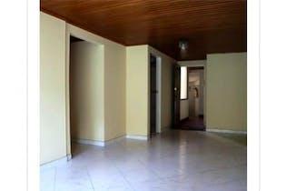 Apartamento en venta en Quinta Mutis de 3 hab.