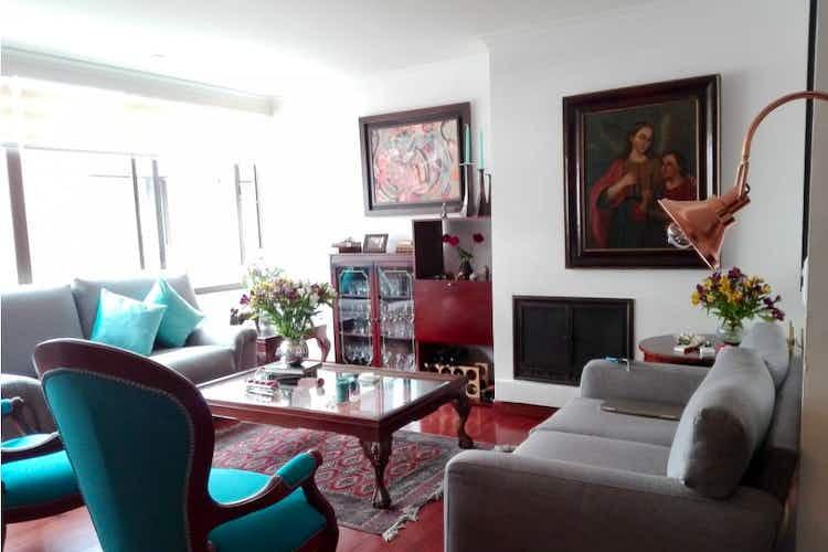 Portada Apartamento en venta en Chico de 3 habitaciones