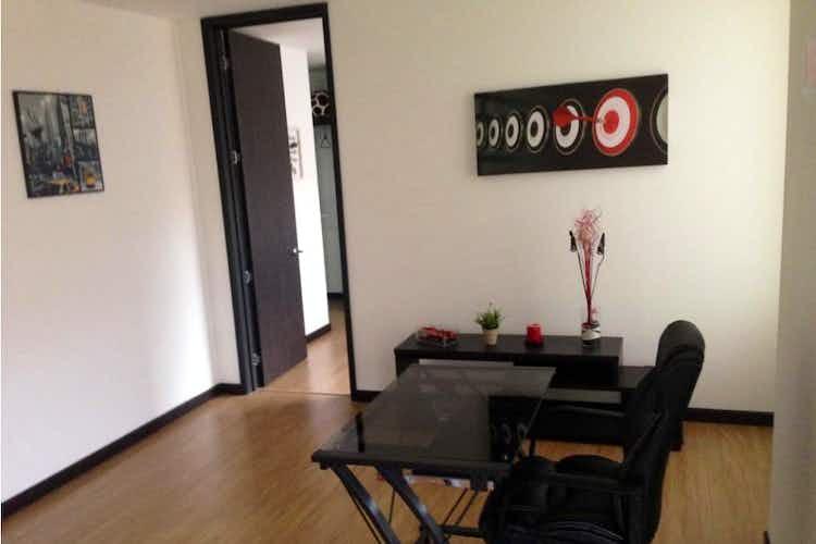 Portada Apartamento en venta en Contador de una habitacion