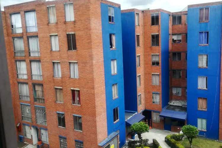 Portada Apartamento en venta en  El Tintal de 3 habitaciones