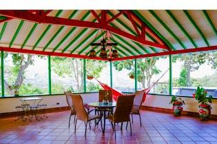 Finca recreacional Copacabana Antioquia, Finca en venta 2268m² con Jardín...