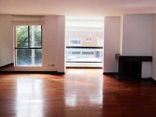 Una vista de una sala de estar y una sala de estar en Apartamento en venta en El Virrey de 2 habitaciones
